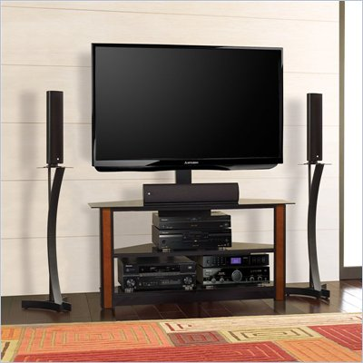 Bello Triple Play 52 Inch Universal Flat Panel Audio/Video System