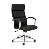 Basyx Executive High-Back Chair