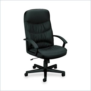 Basyx VL641 High Back Executive Chair