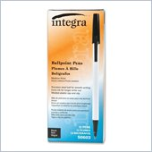 Integra Stick Ballpoint Pen