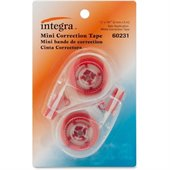 Integra Resist Tear Correction Tape