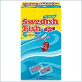 Cadbury Swedish Fish Soft Candy