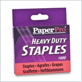 PaperPro Premium Heavy Duty Staples