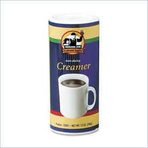 Genuine Joe Non-Dairy Creamer Canister