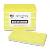 Genuine Joe Light-duty Sponge