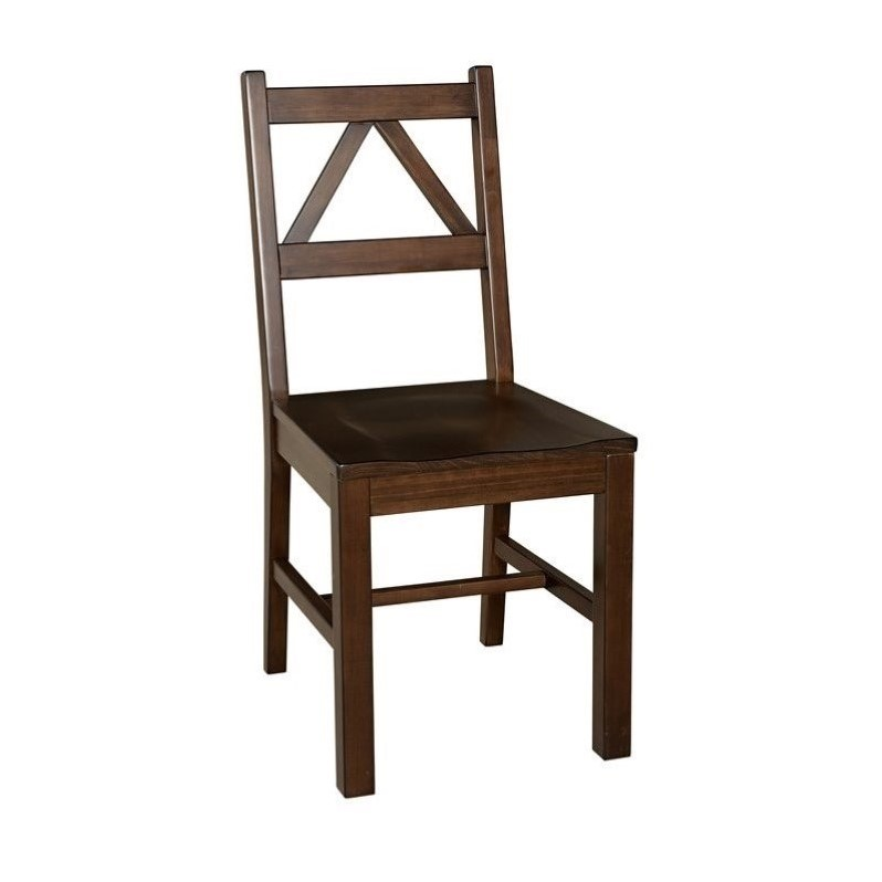 Titian Dining Chair in Antique Tobacco