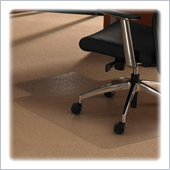 Cleartex Deep Pile Carpet Chair Mat