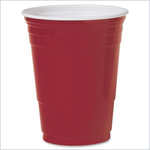 Solo Plastic Party Cup