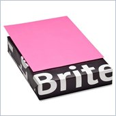 Mohawk Brite Hue Color Paper