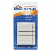 Elmer's Tac 'N Stik Adhesive Putty