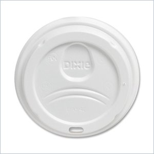 Dixie PerfecTouch Hot Cup Lid