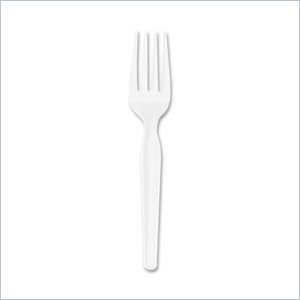 Dixie FH207 Heavy-Duty Fork