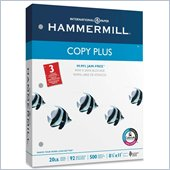 Hammermill Copy Plus Multipurpose Paper
