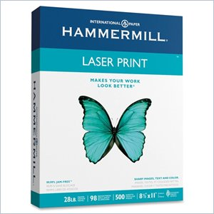 Hammermill Laser Print Paper