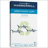 Hammermill Copy Paper