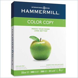 Hammermill Color Copy Paper