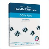 Hammermill Economy Copy Plus Paper