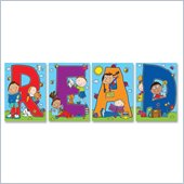 Carson-Dellosa READ Bulletin Board Decoration Set