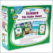 ADD TO YOUR SET: Carson-Dellosa Science File Folder Game