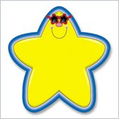 Carson-Dellosa Star Cutout Shape
