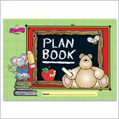 Carson-Dellosa Grade K-5 Plan Book