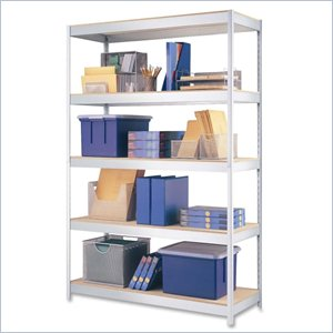 Hirsh 1000 Boltless Shelves