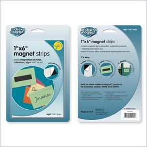 MagnaCard Magnetic Strip