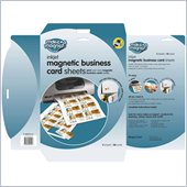 MagnaCard Magnetic Business Card