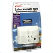Kidde Nighthawk KN-COB-LCB-A Fire Carbon Monoxide Alarm