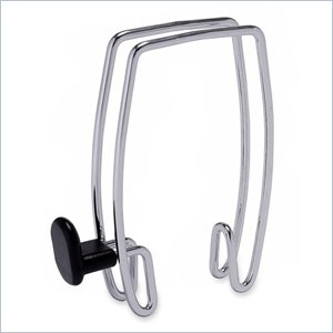 Alba Over-The-Panel Hook for Cubicles/Partitions