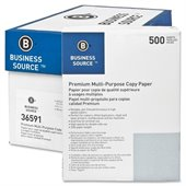 Business Source Premium Multipurpose Copy Paper