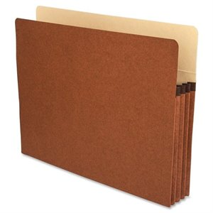 Business Source Accordion Expanding File Pocket