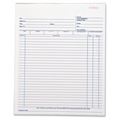 Business Source All-Purpose Forms Book