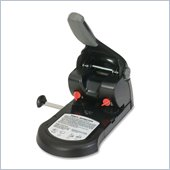Business Source 62875 Effortless Manual Hole Punch