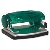 Business Source Manual Hole Punch