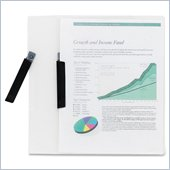 Business Source Swing Grip Report Cover