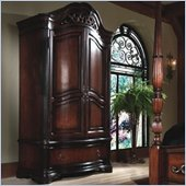 Magnussen Stafford TV/Wardrobe Armoire