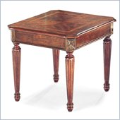 Magnussen Sedona Rectangular End Table