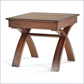 Magnussen Bali Tables Square End Table