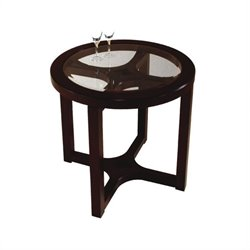Magnussen Juniper Tables Round End Table