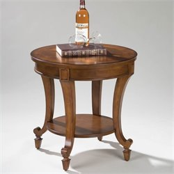 Magnussen Aidan Round End Table
