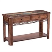 Magnussen Madison Wood Sofa Table