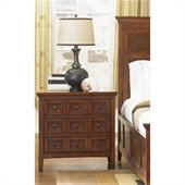 Magnussen Harrison Wood Nightstand