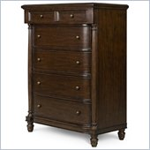 Magnussen Belcourt Wood 5 Drawer Chest