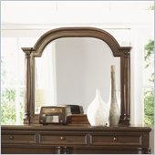Magnussen Belcourt Wood Mirror 