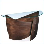 Magnussen Contour Round Demi Sofa Table