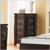 Magnussen Generations Wood Drawer Chest