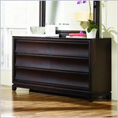Magnussen Meridian Wood 6 Drawer Dresser