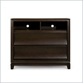 Magnussen Meridian Wood Media Chest