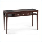 Magnussen Micah Wood Sofa Table